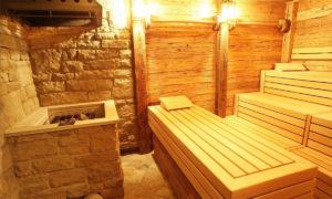 Русская баня в Краснодаре