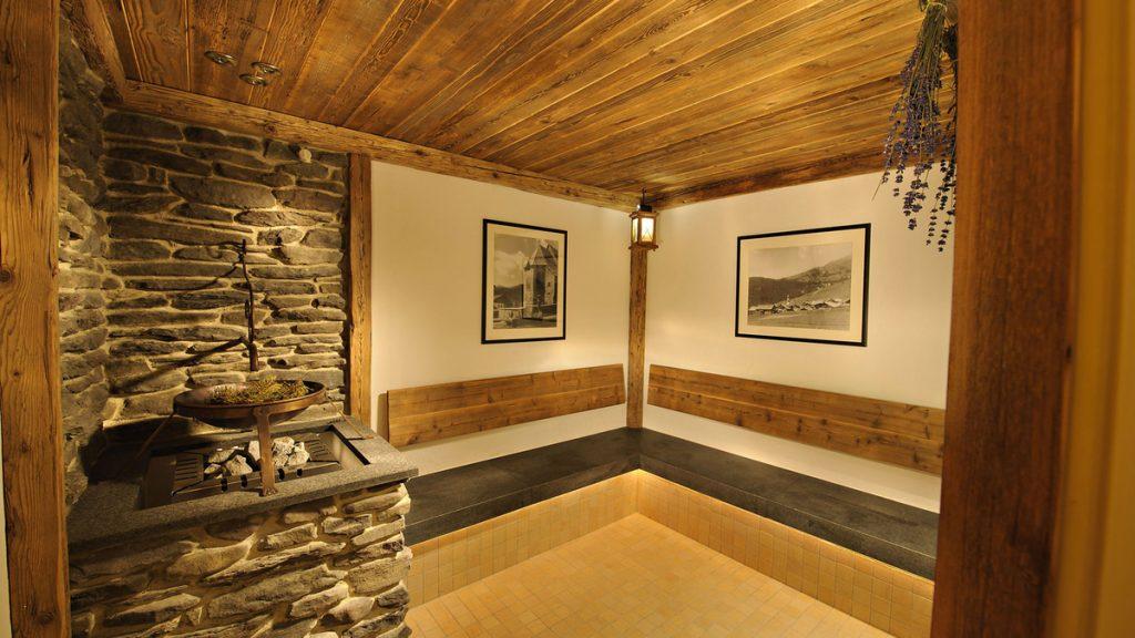 Альпийская баня в Краснодаре