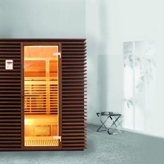 Инфракрасная кабина для квартиры